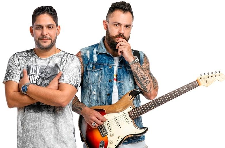 Jorge & Mateus farão show em Teresina; veja data