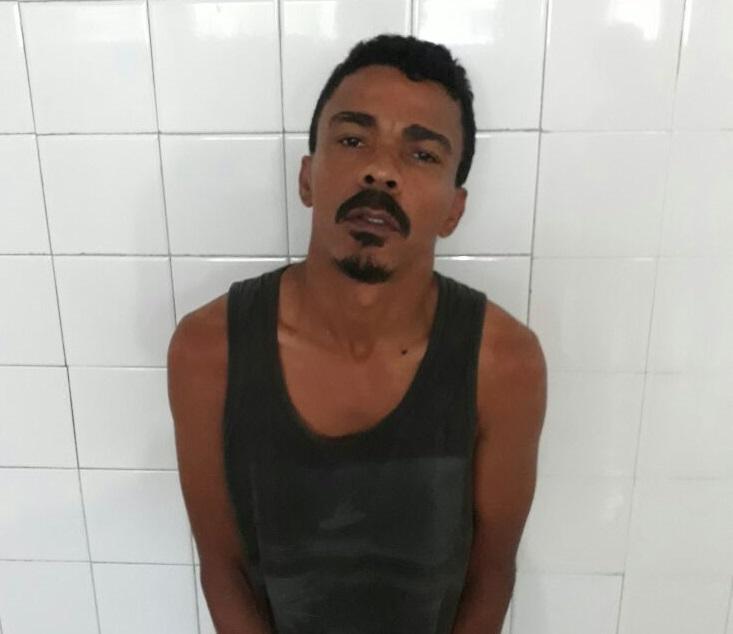 Acusado de realizar arrastão em restaurante no Piauí é preso