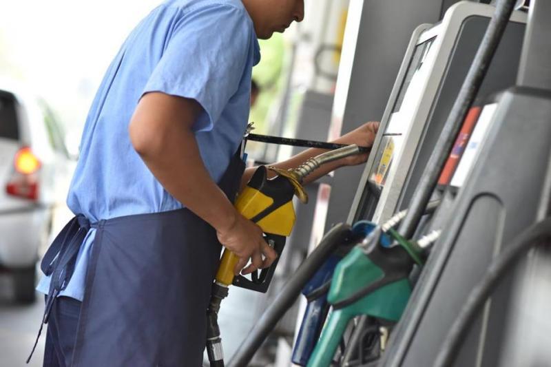 ANP diz que pode faltar combustível nos postos por causa da greve