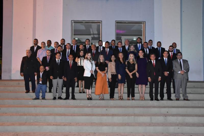 III Colégio de Presidentes das Subseções da OAB Piauí em Oeiras