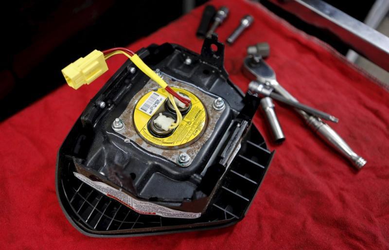 'Airbag mortal' causa 1ª morte no Brasil, diz Honda