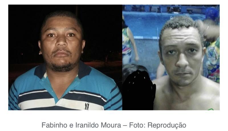 Dois homens são assassinados a tiros em Picos