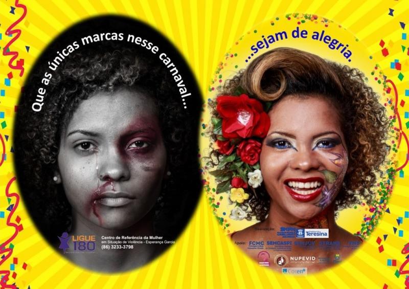 Projeto 'Marcas da Alegria' irá realizar atividades no Corso de Teresina