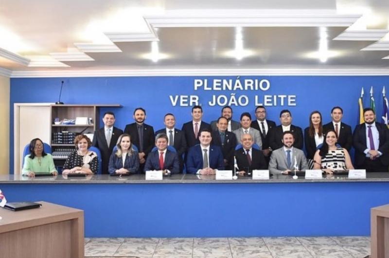 III Colégio de Presidentes das Subseções da OAB Piauí