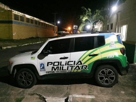 Polícia prende homem após mulher ser agredida e ameaçada