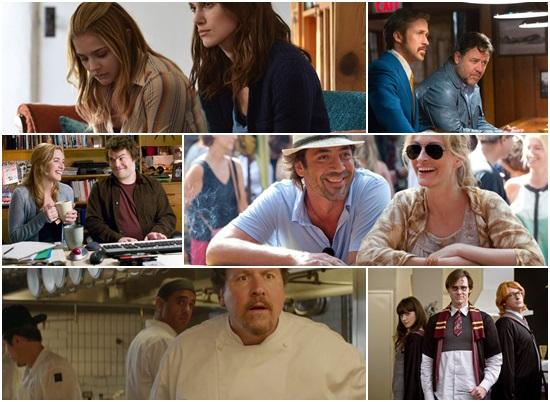 Confira os 15 filmes perfeitos que vão deixar o seu domingo mais animado