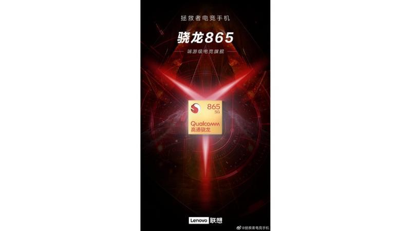 Lenovo prepara celular com tela de 144 Hz para bater Asus, Xiaomi e Samsung