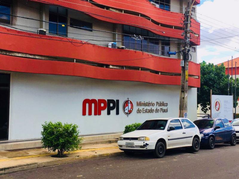 MP investiga prefeito de Brejo do Piauí por ato de improbidade