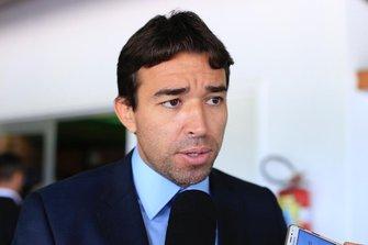 Marden Menezes quer conceder título de cidadania para Wesley Safadão