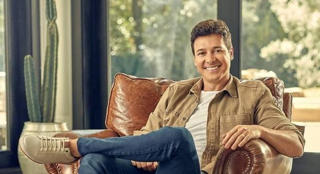 Rodrigo Faro é a 'celebridade' mais conhecida do país, diz pesquisa