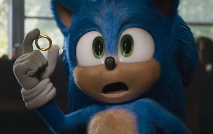 'Sonic' se torna melhor estreia de filmes baseados em videogame nos EUA