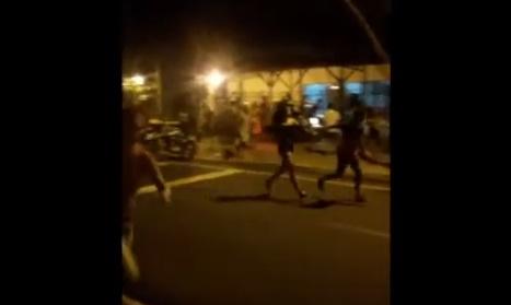 Prévia de carnaval termina em confusão na zona norte de Teresina