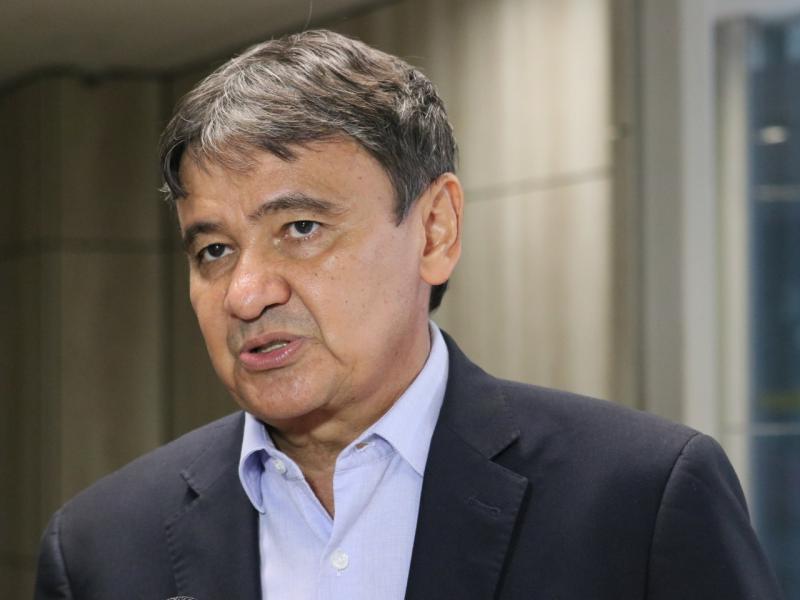 Em carta, Wellington Dias e outros 19 governadores criticam Bolsonaro