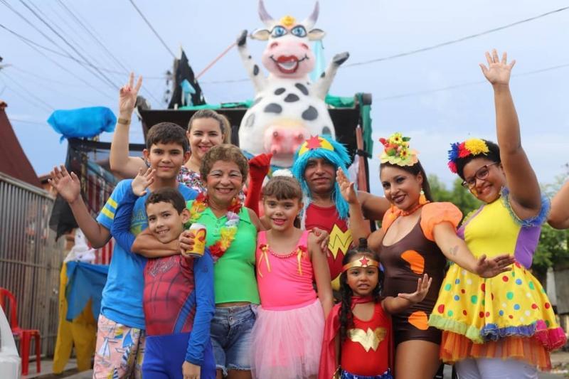 Confira a programação dos blocos de rua do carnaval 2020 em Teresina