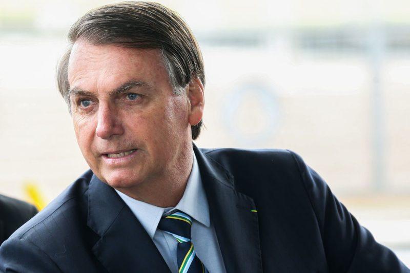 Bolsonaro pedirá perícia 'isenta' do caso Adriano
