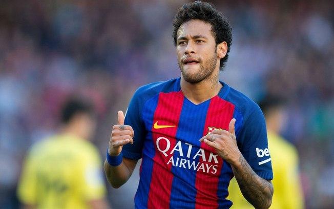 Neymar entra na Justiça e cobra R$ 170 milhões do Barcelona