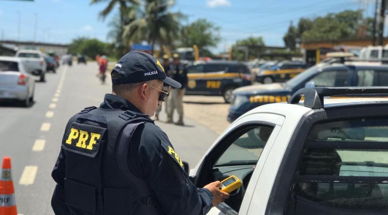 Operação Carnaval 2020 é iniciada nas rodovias federais do Piauí