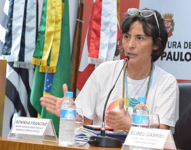 'Escroto demais para um presidente', diz vereadora sobre Bolsonaro