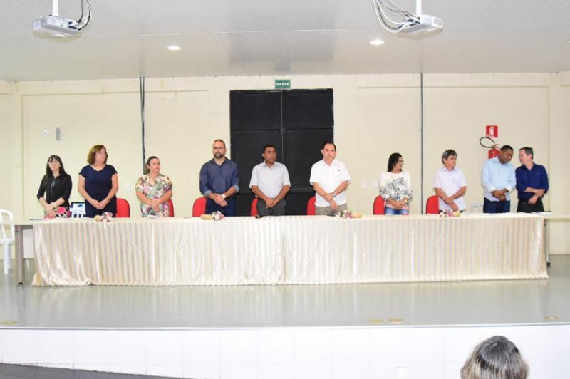 Floriano: Tem início a Jornada Pedagógica 2020