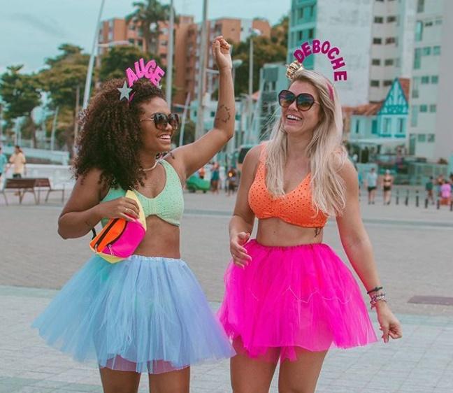 Confira 7 peças indispensáveis para compor o look neste Carnaval