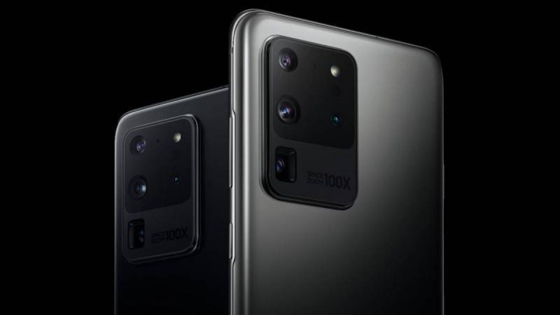 Galaxy S20 Ultra tem a melhor tela para celulares já feita; veja