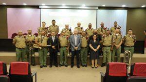 Reunindo grande público, OAB Piauí realiza I Colóquio de Direito Militar