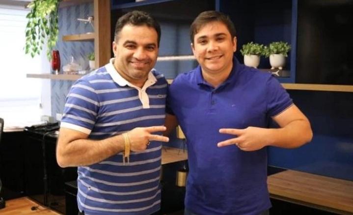'Lucas da Farmácia' viabiliza sua pré campanha rumo ao parlamento timonense