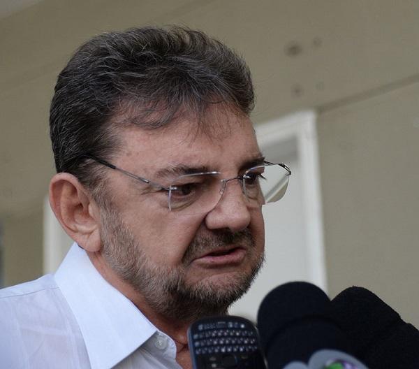 PSB marca filiação de Robert Rios, que será vice de Dr. Pessoa