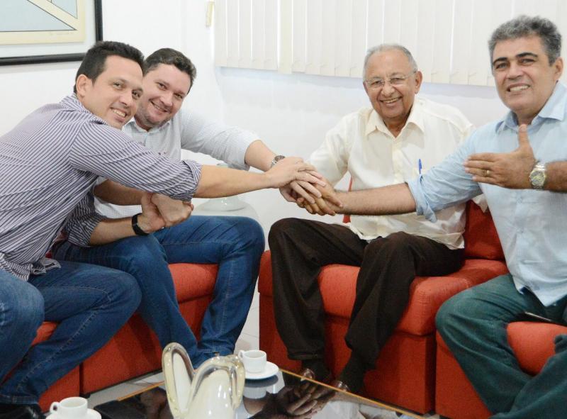 Dr. Pessoa visita Conselho de Psicologia em Teresina