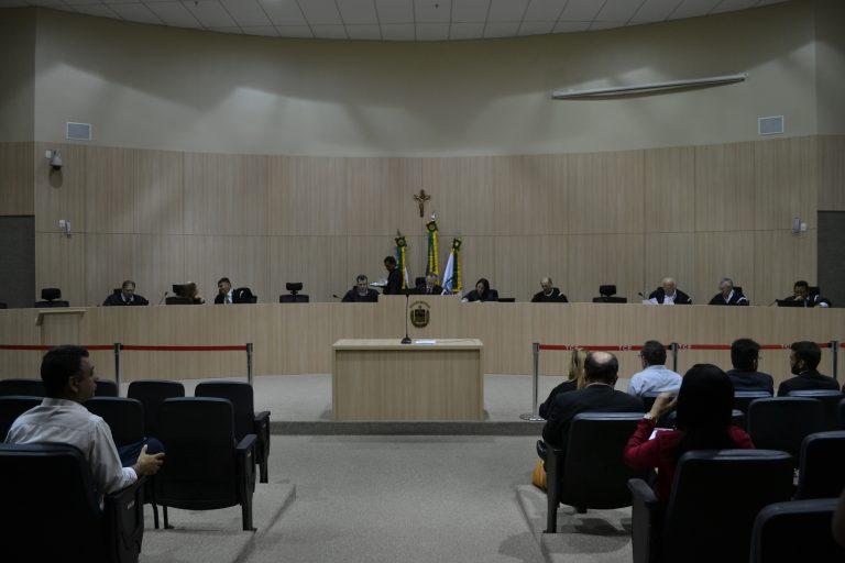 Tribunal de Contas suspende licitação em Buriti dos Lopes