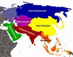 Aproximação dos países da Ásia Central é uma realidade mundial