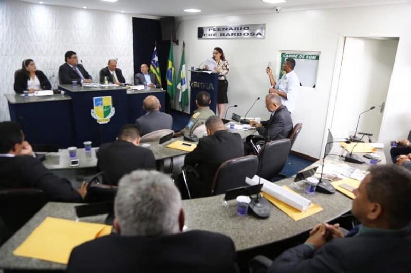 Em abertura do ano legislativo, Patrícia Leal projeta investimentos em 2020