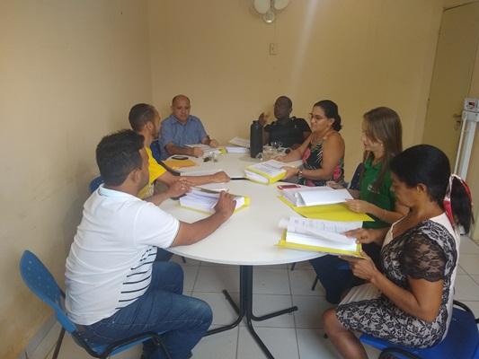 Gestão transparente na saúde de Colônia do Gurgueia