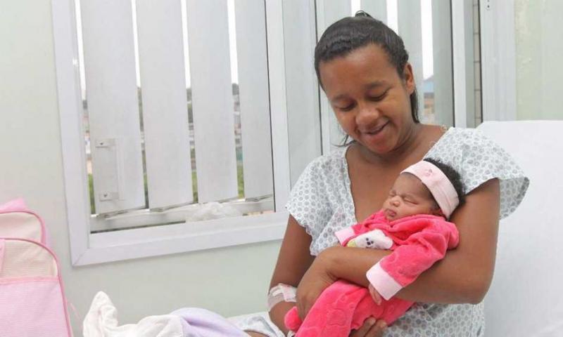 INSS libera a partir de hoje salário-maternidade após registro de bebê