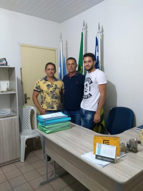 Esporte sanjoense promete com plano de ações do professor Marcelo Milanes