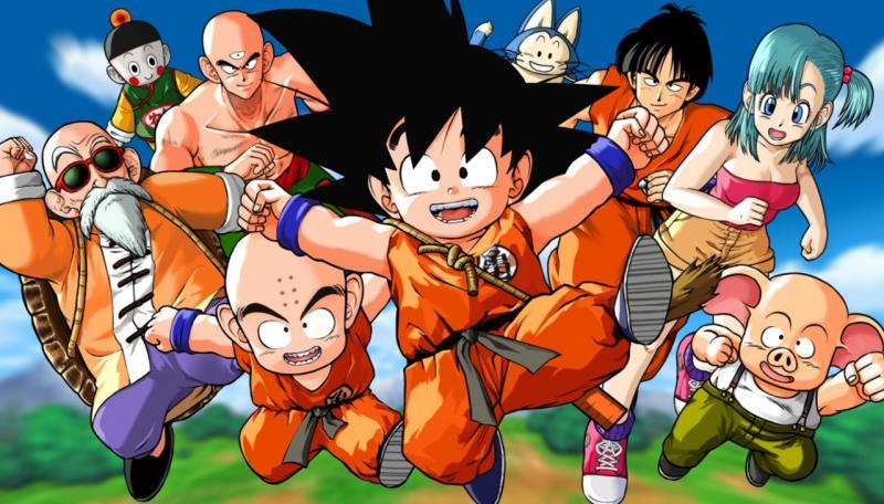 Nostalgia anos 90: animes que fizeram história na década