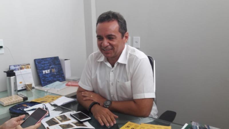 Júnior Nobre lança seu nome como pré-candidato a prefeito de Picos