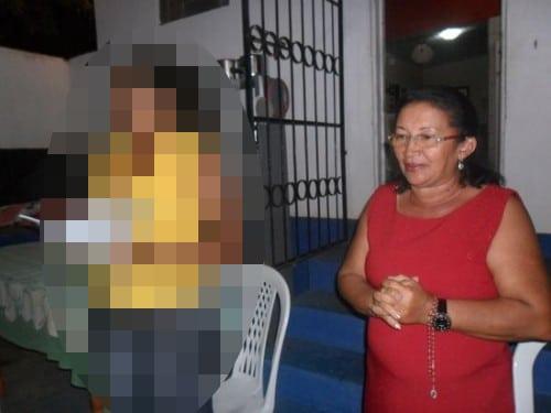 Presidente do Grupo Pitágoras é assaltada com arma na cabeça em Amarante