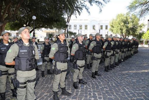 PM-PI divulga dicas de segurança para o carnaval