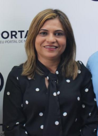 GREVE NA EDUCAÇÃO: RELATO DA PROFESSORA AURILENE BARBOSA