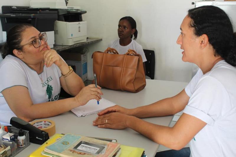 Oeiras| SEMED realiza monitoramento para melhoria nas escolas da zona rural
