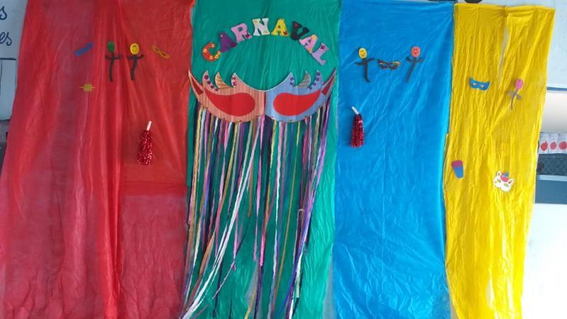 Escolas Municipais entram no ritmo do carnaval e realizam Festivais