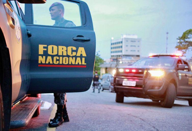 Ceará registra 88 assassinatos durante greve de policiais