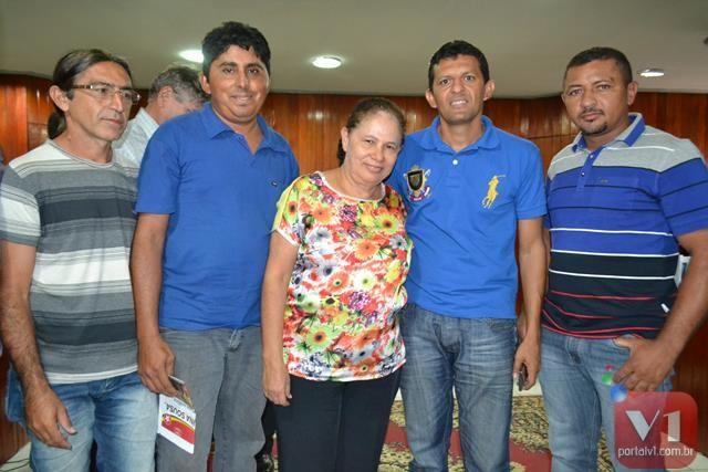 Senadora Regina Sousa realizará palestra neste sábado em Pimenteiras