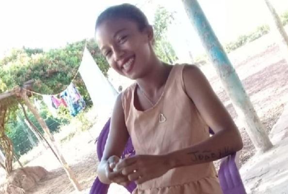 Jovem de 15 anos é assassinada com várias facadas no interior do MA