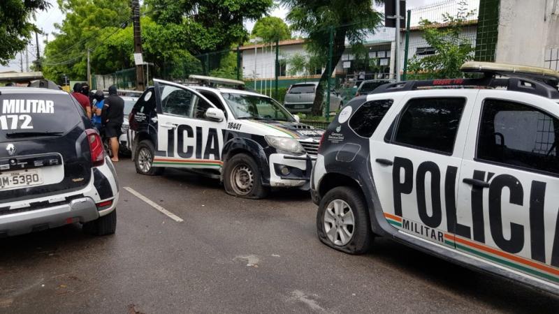 Sobe para 170 número de assassinatos durante motim de policiais no Ceará