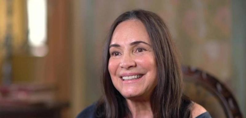 Regina Duarte convoca apoiadores para ato contra Congresso Nacional
