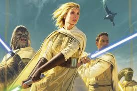 Novo 'Star Wars' terá espécie de Chewbacca como jedi