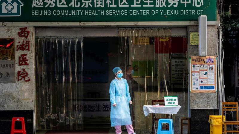 China espera ter epidemia de coronavírus sob controle no final de abril