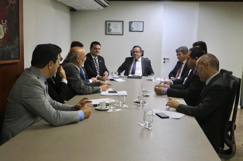 Sistema PJe: OAB Piauí prossegue com tratativas para solucionar problemas